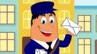 Bak Postacı Geliyor Şarkısı - Çocuklar Söylüyor