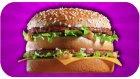 Bu Hamburgerin İsmi Ne? - Yarışmacı Sizsiniz