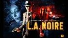 LA Noire OST - Track 11 - Burglary Temptation (Part 3)
