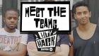 Meet the Teams - City Hack from Desperados & UKF