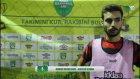 Mehmet BAKAY - Osman DOĞAN AVCI / GAZİANTEP / İddaa Rakipbul Ligi 2015 Kapanış Sezonu