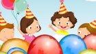 Mutlu Yıllar Sana Şarkısı - Doğum Günün Kutlu Olsun