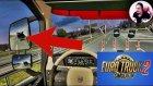 Otobanda Kavga 4 | Euro Truck Simulator 2 Türkçe Multiplayer