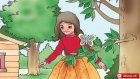 Pamuk Prenses - Andersen Masalları