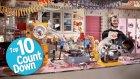 Top 10 Rube Goldberg Machines in Movies