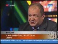 Cem Toker:TRT'ye O Kadar Vergi Veriyoruz, Bir Karşılığı Olsun!