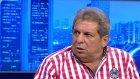 Erman Toroğlu:: 'Fenerbahçe maçına gitmeli...'