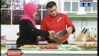 FISTIKLI KAKAOLU PUDİNG - COCOA PEANUT PUDDING