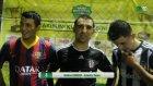 İnfantry Team Maç Sonrası Röportaj / Kartal Arena