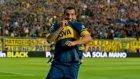 Lanus 0-2 Boca Juniors - Maç Özeti (23.10.2015)