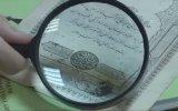 Sultan Abdülmecid'in 500 Kuruşunun Bulunması