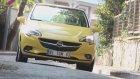 Opel Corsa 1.4 Otomatik incelemesi
