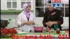 PÜRELİ KURU KÖFTE ( DRY MEATBALLS AND MASHED )