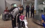Ronaldo Yine Gönülleri Fethetmesi