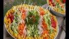 süt mısır salatası tarifi