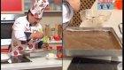 YAŞ PASTA YAPIMI -  AGE-MADE CAKE