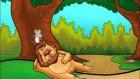 Aslan ile Fare - HD - Sesli Masal