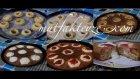 elmalı dolgulu kek tarifi