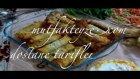 fırında mantarlı paçanga böreği tarifi