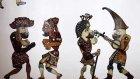 KARAGÖZ'ÜN EVİ - Karagöz İle Hacivat Oyunları İzle