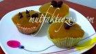 kayısılı muftin kek tarifi