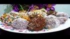 kolay truffle tarifi