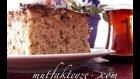kuru fasulyeli kek tarifi