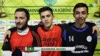Real Mardin - Saklı Bahçe Maç Sonu Röp  / SAKARYA / İddaa Rakipbul Kapanış Ligi 2015