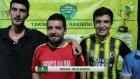 This İs Hızırtepe - BK ÇARK 2 Maç Sonu Röp  / SAKARYA / İddaa Rakipbul Kapanış Ligi 2015