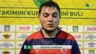 Gebze The Lions / Kıranköy Spor / Maçın Röportajı / Kocaeli