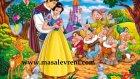 Grimm Kardeşler Masalları-Pamuk Prenses ve Yedi Cüceler