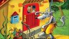 Grimm Masalları- Kurt ile Yedi Keçi Yavrusu