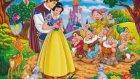 Pamuk Prenses Ve Yedi Cüceler masalı dinle