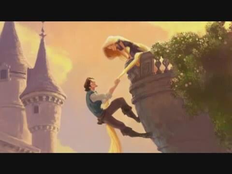 Rapunzel Masal Dinle Izlesenecom