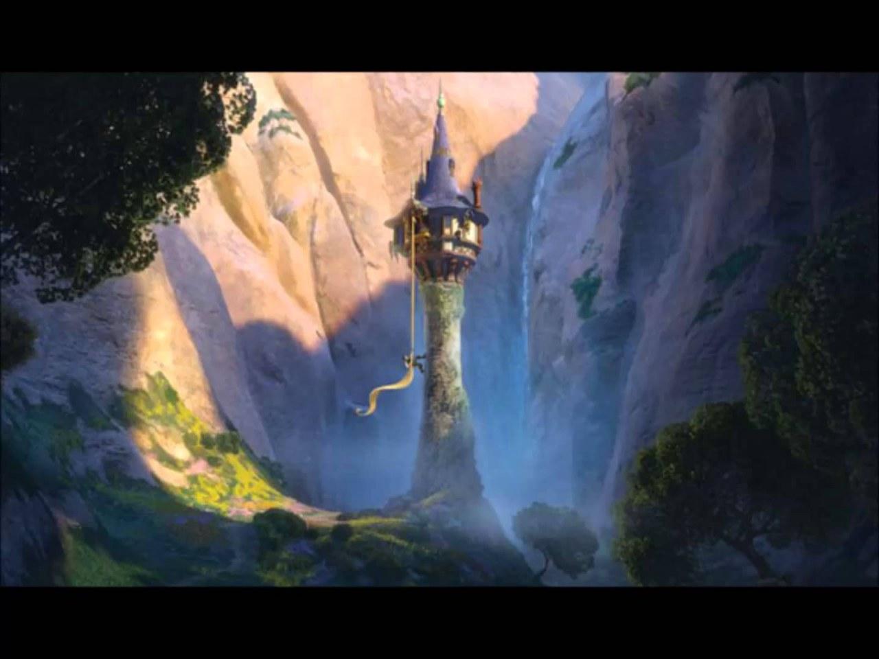 Rapunzel Masalı Sesli Masallar Izlesenecom