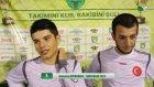 Real s.s.k - YENİÇERİLER 1923 Basın Toplantısı / ANKARA / iddaa Rakipbul Ligi 2015 Kapanış Sezonu