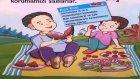 Sesli Çocuk Masalları - Beslenme (Çocuk Gelişimi)
