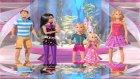 Barbie Çizgi Film Chelsea'nin Yunusları Okyanusa Dönüyor