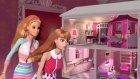Barbie Çizgi Film Teresanın Defilesi