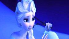 Karlar Ülkesi Prensesi Elsa ve Olaf