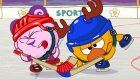 KikOriki - 164: Hockey! (I)