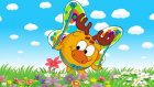 KikOriki : 45 - The Butterfly