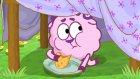 KikOriki : 69 - Pancake Day!