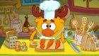 KikOriki: 95 - Gastronomy!