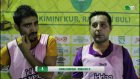Alican ERDOĞAN - İsmail ERDOĞAN - Muallim F.C. / GAZİANTEP / İddaa Rakipbul Ligi 2015 Kapanış Sezonu