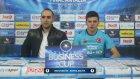 Business Cup 2015 Güz Dönemi l Konya l KONYA ADLİYE -  GARANTİ BANKASI - Basın Toplantısı