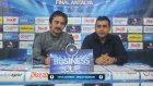 Business Cup 2015 Güz Dönemi l Konya l ZİRAAT BANKASI - Ufuk Çeviker