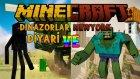 DİNAZORLAR DİYARI VE NEWYORK! - Minecraft NEW YORK! : Bölüm 7