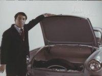 Dustin Hoffman - Volkswagen Reklamı (1967)