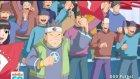 GGO Futbol Bölüm 10 Saklı Güç